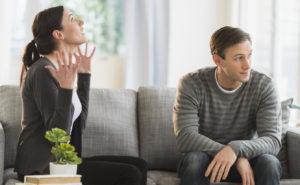 tratamento de problemas de relacionamento
